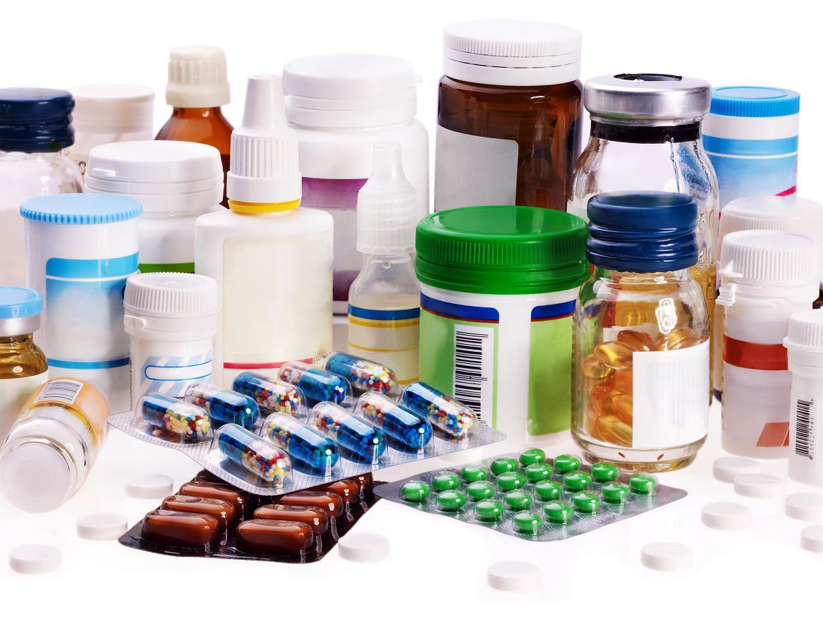 лекарственные средства от паразитов организме