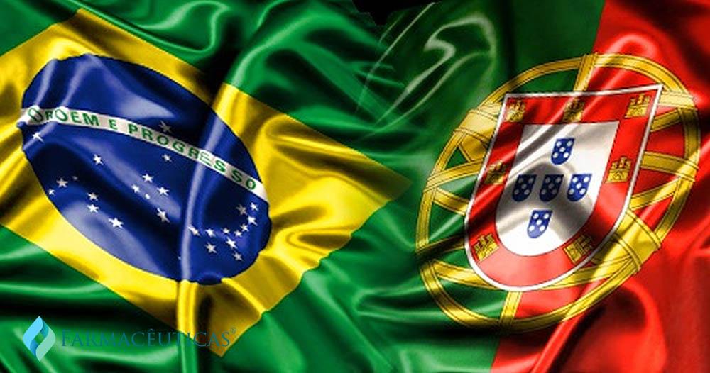 bandeira-portugal-brasil-titulo-farmaceutico