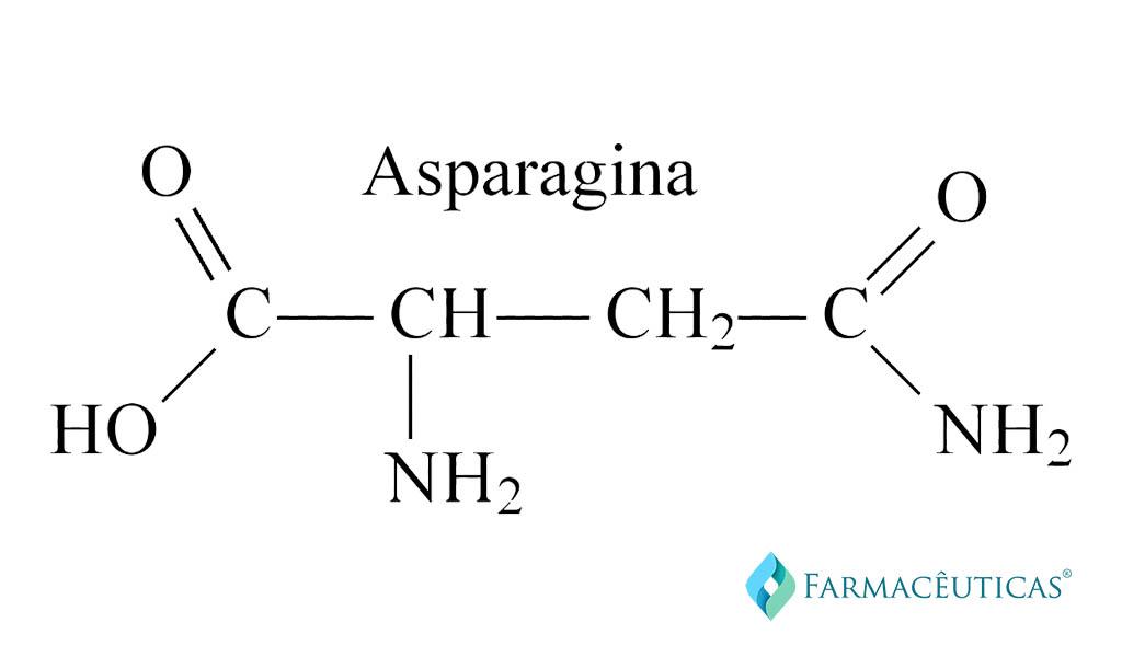 L-asparagina