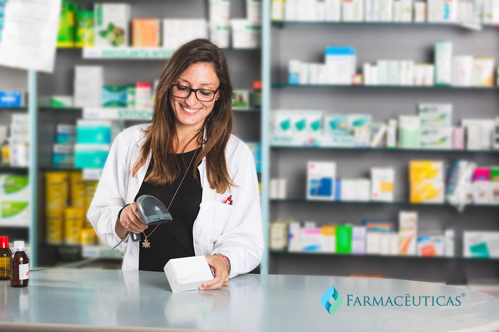 O sistema de rastrebilidade deve ser implatando nas farmácias e drogarias - prazo: 3 - 4 anos