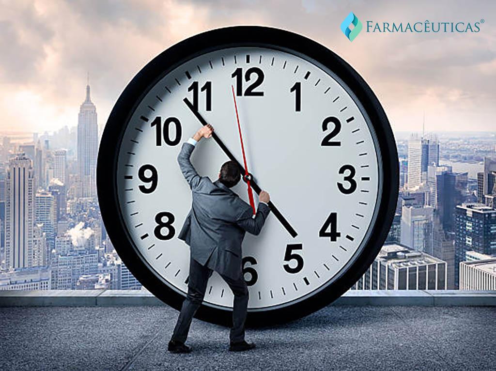 Curso de Holding Time